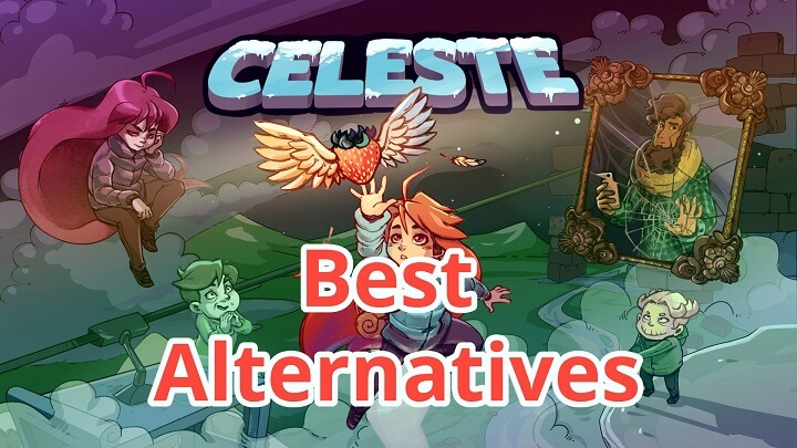 10 Best Games Like Celeste To Play In 2020